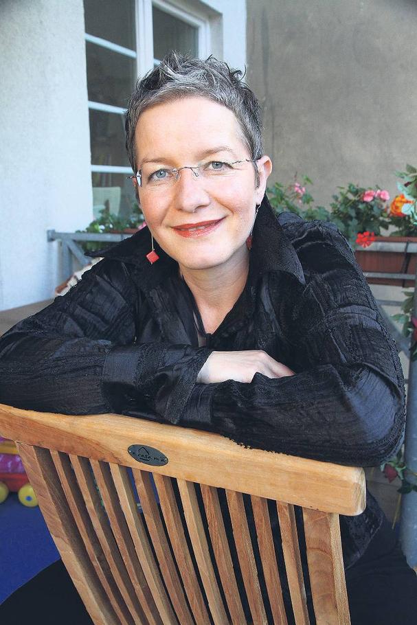 Clara Welten, Tagesspiegel, 2010