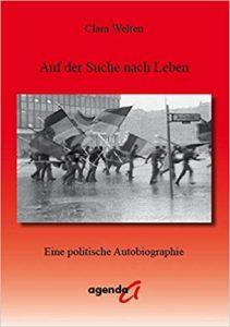 Auf der Suche nach Leben - Eine politische Autobiographie